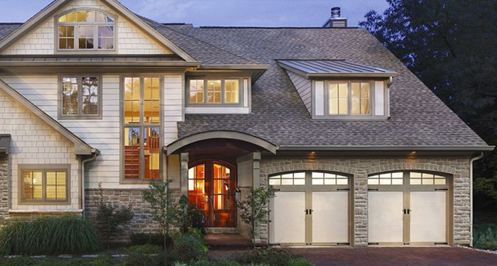 Clopay Coachman Collection Garage Doors Oakville Milton Campellville
