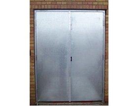 Special Commercial Doors \u0026 Man Doors  sc 1 st  Premier Door Services & Commercial Garage Doors Oakville Milton Mississauga Etobicoke