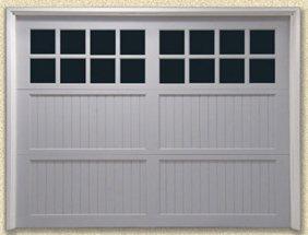 Wood Garage Doors Oakville Milton Campellville Burlington