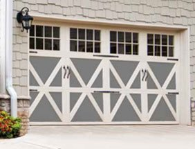 Steel garage doors mississauga oakville toronto gta for Wayne dalton 9100 series