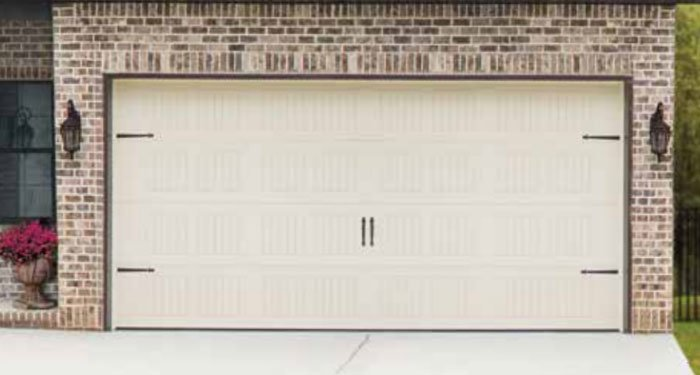 Wayne dalton 9100 9600 garage doors oakville milton for Garage door r value chart