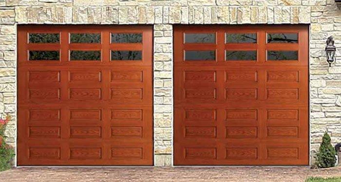 Wayne Dalton 9800 Fiberglass Garage Doors Oakville Milton