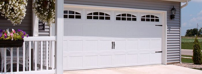 Residential Garage Door Repair in Burlington Ontario