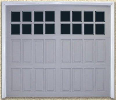 Mahogany Raised Panel Doors Wood Garage Doors Oakville